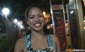 Trike Patrol Vanessa - Set 1 - Video Trailer Internet Dating Leads To Drunken Sex With Hot Filipina