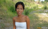 Trike Patrol Mayka - Set 2 - Video Trailer Petite Filipina Girl Picked Up In A Field And Fucked