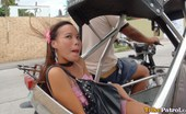 Trike Patrol Nica - Set 2 - Video Cheerful 24-Yr Old Filipina Enjoys An Afternoon Of Hotel Fun With Horny Male Tourist
