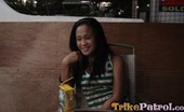 Trike Patrol Ladylyne - Set 2 - Video Super Cute Little Filipina Girl Enjoys Horny Foreigners Cock