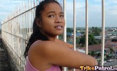 Trike Patrol Shakira - Set 2 - Video Young Filipina Hustler Fucks Like A Wild Animal Outdoors
