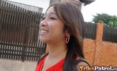 Trike Patrol Crystel - Set 2 - Video Lovely Young Filipina Babe Crystel Fucked Hard By Foreigner