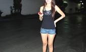 Trike Patrol Rhian - Set 1 - Video Beautiful Young Filipina Girl Fucks Random Foreign Guy