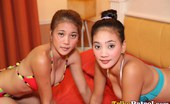 Trike Patrol April And May - Set 1 - Photos 297271 Two Cute Young Filipina Sisters Fucked In Hotel At Same Time