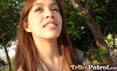 Trike Patrol Ciara - Set 2 - Photos Pretty Doe-Eyed Filipina Girl Joins Male Tourist For Early Hotel Sex Romp