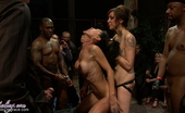 Tia Ling Tia Ling Dominated And Gang Banged Tia Ling Gets All Her Holes Filled And Her Face Filled With Cum After Many Forced Orgasms!