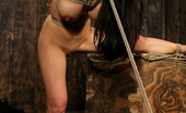 Tia Ling Tia Ling Tied And Fucked Tia Ling Gets Double Teamed By Two Guys Who Tie Her Up And Fuck Her Good