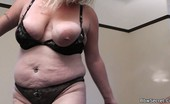 BBW Secret Pierced Fattie Destroys Family Pierced Blonde Fattie Destroys Family By Making Hubby Jump Her Giant Bones