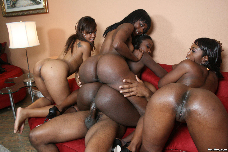 Секс с черно кожей 8 фотография