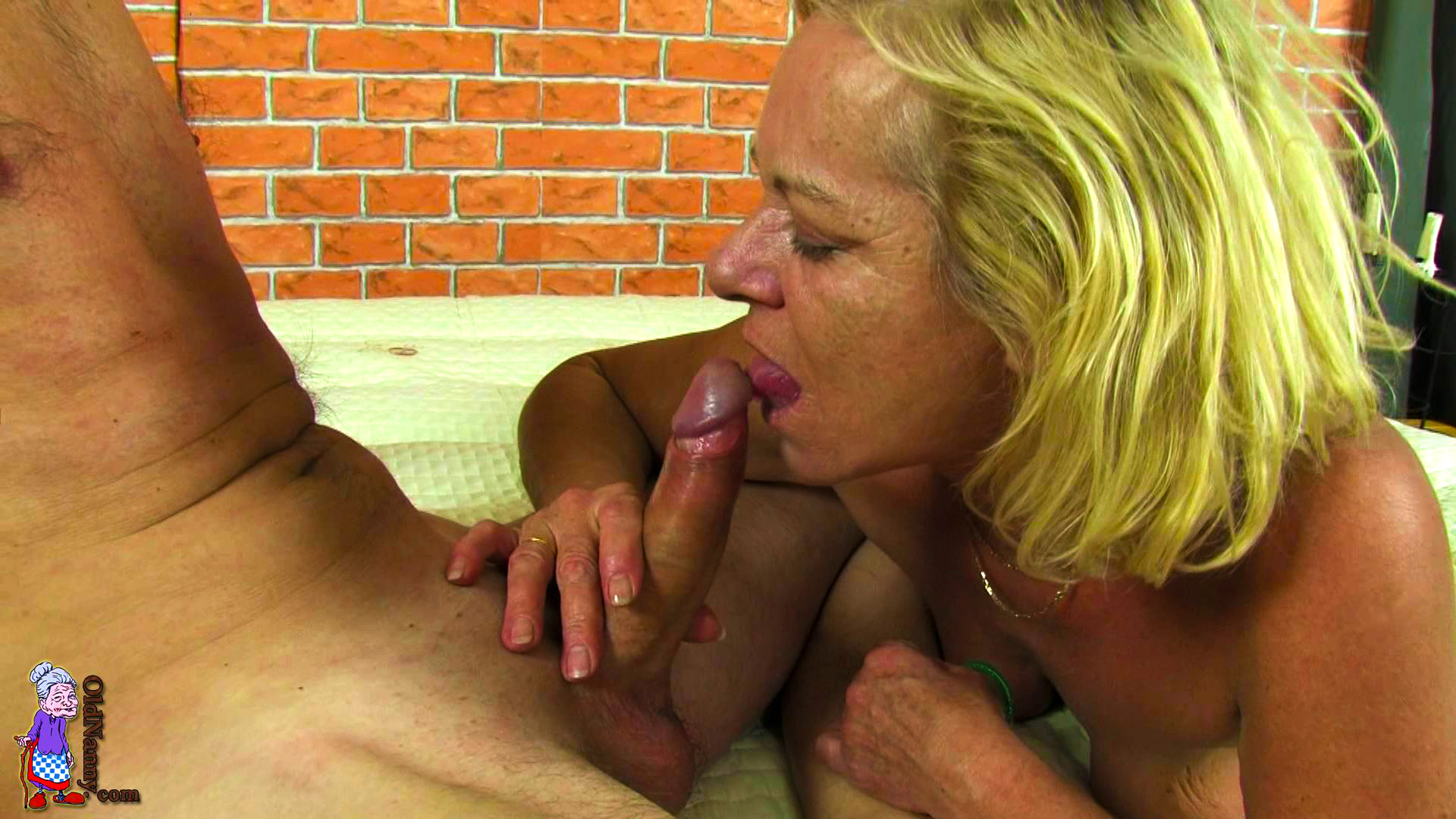 Old Nanny These Older Women Love Hardcore Action 302502 ...