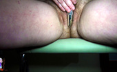 Old Nanny Wonderful Grandma Fucking Her Pussy With A Dildo