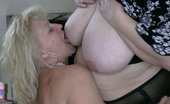 Old Nanny Older Kinky Mom In Threesome With Younger Couple