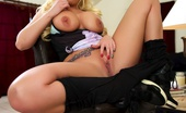 Britney Amber Breaking In A New Hitachi Britney Discusses How Her Old Hitachi Broken And Breaks In A New One