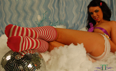 Tiffany Tyler In Candy Girl I Love Candy And I Love Being Naughty. I Had These Hot Pics Taken
