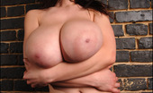 Pinup Files Anya Zenkova Anya Zenkova Vol. 7 Set 1 The Goddess Of The Gazongas Is Back! Voluptuous <B>32GG Anya Zenkova</B> Returns To PinupFiles In High Style, The Always Classic Stretchy Fishnet Shirt. She'S Long Been One Of Our Most Popular Models And This New Set Is Sure To F