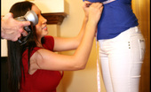 Pinup Files Jelena Jensen & Rachel Aldana Rachel Aldana Measuring Set 1 <B>32K Rachel Aldana</B> Returns In Another Stellar Photo Set Today, This One With The Equally Gorgeous <B>36F Jelena Jensen</B> Performing The Measuring Honors And Showing Us Just How Spectacularly Busty Rachel Is.