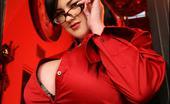Pinup Files Rachelaldana Vol08 RachelAldana-Hotforteacher!