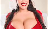 Pinup Files 305730 Leanne Crow Vol11 Set01 Leanne Crow Kicks Off The Holiday Season!