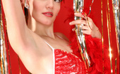 Pinup Files Danielle Riley Danielle Riley Vol. 15 Set 1 <B>34DDD Danielle Riley</B> Is Back In A Fun New Set! Daniel Don'S Classic Burlesque Dancer Outfit With Shiny Sparkles And Sequins, None Of Which Serves To Distract From The Fact That Her Gorgeous Ass And Sexy Boobs Is So Irre