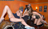 Porn Fidelity Content Of Jaime Brooks - My Husband And I Attended A Masquerade Party. It Was Great Dressing Up And Wearing Masks. The Best Part Was Having A Sexy Stranger Join Us Downstairs For A Little Crazed, Masked Sex Adventure...