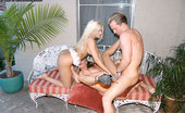 Porn Fidelity 305959 Content Of Gina Lynn - I Got To Shoot A Hardcore Girl/Girl Video With The Famous Porn Star, Gina Lynn. We Weren'T Acting We Were Really Getting All Over Each Other. Even After The Video Was Finished We Kept Making Out. Finally The Director Decided...
