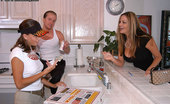Porn Fidelity 305967 Content Of Kelly Kline - Get Your HOT PIZZA Here. My Husband And I Called In For Pizza Delivery. We Were Expecting A Hot Pizza Not A Hot Pizza Delivery Girl. When She Arrived I Offered Her $100 To Give My Husband A Blow. Without Any Hesitation She...