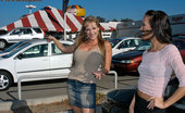 Porn Fidelity 306087 Content Of Jamie Huxley - I Wanted To Buy A New Truck So I Went Down To The Car Lot Where I Found The Perfect Model For Me. She Had Dark Brown Hair And A Pussy To Die For. Oh Yea, I Found A Really Nice Black Truck As Well. I Test Drove Both Home To My...