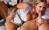 Porn Fidelity Kelly Madison And Gia Marley Wanted A Show And It Ended Up With A Explosion On Gia'S Face.