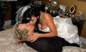 Porn Fidelity Audrey Had The Hots For The Photographer At Her Wedding So She Sneaks Off And Fucks Him.