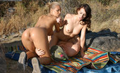 Porn Fidelity Ryan Madison & Katie Jordin & Nicole Aniston Ryan Sees Katie And Nicole Out For A Nature Walk And Helps Himself To Some Nature Himself