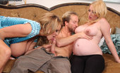 Porn Fidelity Kelly Madison & Ryan Madison & Tegan Although Faced With Another Pregnant Girl, Kelly And Ryan Decide To Just Fuck Tegan Again.