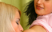 Girls Fuck Each Other Vendy & Julia Naughty Teen Dykes Open Up Their Holes Naughty Teens Open Up Their Holes For Each Other'S Tongues And To Get Fucked With Dildos
