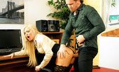 Fully Clothed Pissing Gallery Th 54629 T Fellow Making A Fountain Of Urine For His Hot Blonde Babe