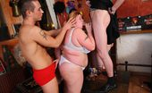 Fatty Pub Incredible BBW Orgy With Fun Sucking All The Fatties In The Pub Are Happy To Get Naked And Suck Dick To Make The Guys Feel Good