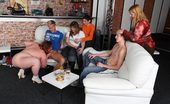 Fatty Pub Fat Slut Spreads Her Legs For Sex Fat Chick At A Party Gets Fucked While Her Friends Dance, Suck, And Screw As Well