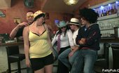 Fatty Pub Cute Fat Chicks Love A Good Party The Cute And Sexy BBW Ladies At The Party Are Crazy About Sex And Get It Real Good Here