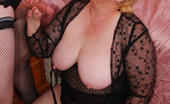 TAC Amateurs Fun With James Cum Join Me On My Hot Time With James. I'M In The Mood To Dress Up James In Fishnet Nylons And Sexy Crotchless Lacy Pant