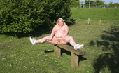 TAC Amateurs Picnic Pt2 314496 Hi Guys, We Have A Great Weekend Recently For Being Outside, Getting The Sun To My Body. I Cannot Help Striping Off My