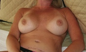 TAC Amateurs King Tut Vibrator Vs Hubby Cream Pie If You Like Big Tits, You Will Love This Update. I Am Topless In My Black Lace Panties. I Pleasure Myself And Bring Out