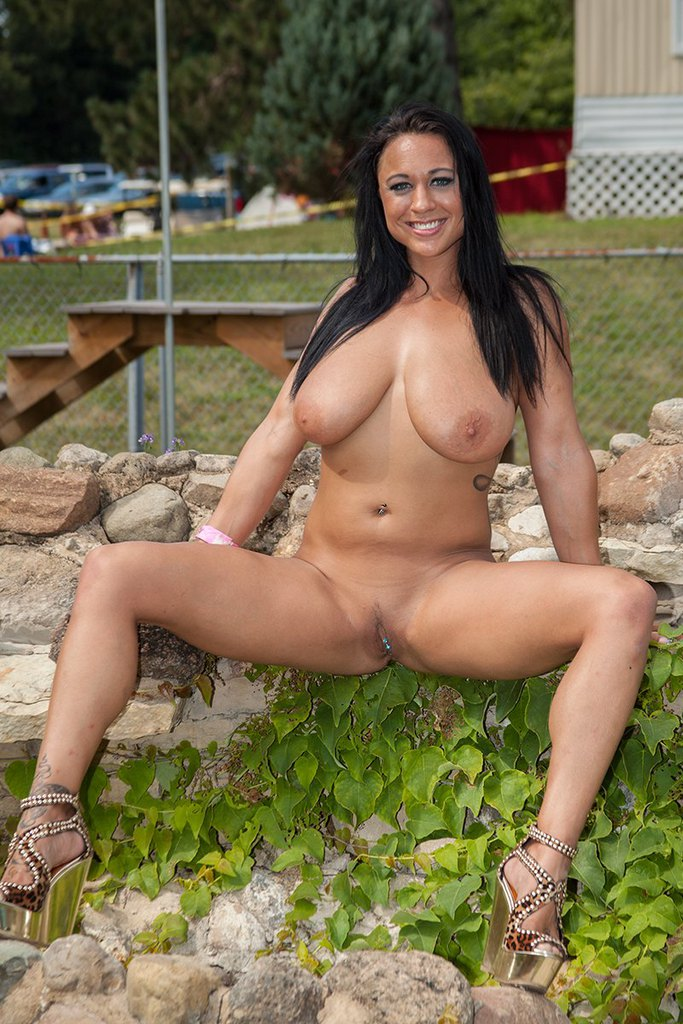 World famous women nude