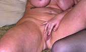 TAC Amateurs Melody & Barby Pt2 315442 With Our Kit Off, Barby Myself Start To Get Squidgy With One Another - Melody X
