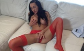 TAC Amateurs Chantelle Like Cock! The Porn Babe Shows Us What She Likes.Cock