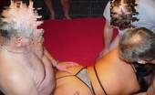 TAC Amateurs Gangbang Bukake Party Hello Guys, I Have A New Horny Update For You. Cum Into My Site And Look At This Picture Set As.8 Guys Visit My Gangbang
