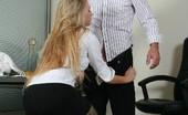 TAC Amateurs Michelle Moist, Office Temp