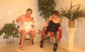 TAC Amateurs Girdlegoddess & Mistress Sue Girdlegoddess And Mistress Sue Enjoy Showing Off Our Sexy Girdles And Lingerie.