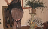 TAC Amateurs Beige Girdle Black Seamed Stockings And A Beige Girdle, Are So Sexy To The Touch. Preferably With Your Hard Cock Baby Girdlegoddess A