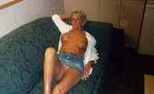 TAC Amateurs Granny Shirely Hotel Stripping 77 YEAR OLD GRANNY SHIRLEY STRIPPING AFTER A LONG DAY AT THE AIRPORT.
