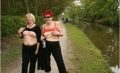 TAC Amateurs Out Flashing A Little Summer Flashing With My Mate Was Such Fab Fun.