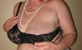 TAC Amateurs Naughty Dawna 317537 Naughty Dawna, Has Something To Show You Young Man... I Know You Have Always Wanted To See What Aunty Has Under Her Skir
