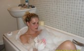 TAC Amateurs Secretary And Bath 317997 A Couple Of Sets Requested By Fans..A Naughty Secretary Outfit And Me In The Bath. My Teaboys Love The Secretary Set. Wo